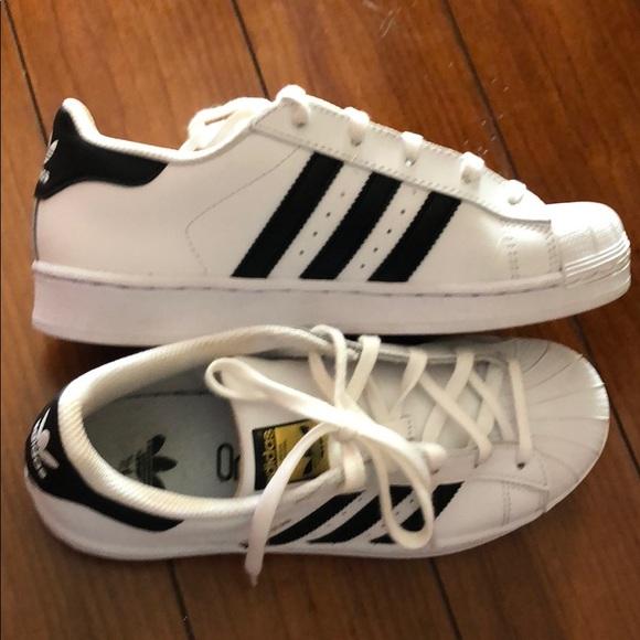 adidas size 3